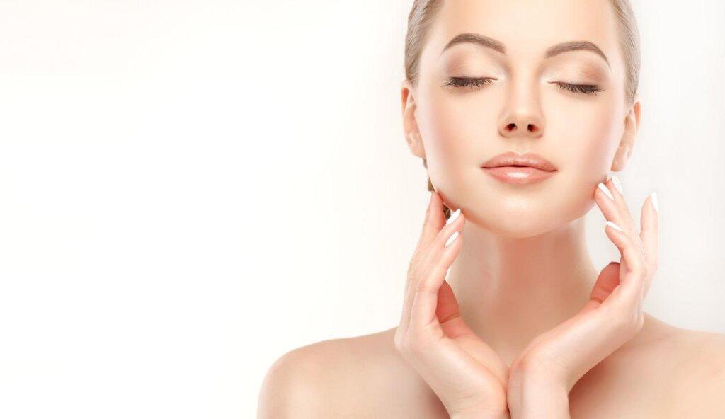 биоармирование кожи лица в минске
